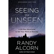 ISBN Seeing the Unseen, Expanded Edition