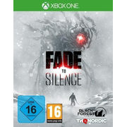 THQ Fade to Silence Basic Xbox One