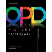 Adelson-Goldstein, J: Oxford Picture Dictionary: English/Spa