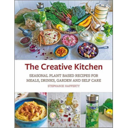 The Creative Kitchen