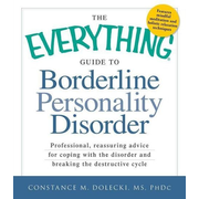 ISBN The Everything Guide to Borderline Personality Disorder