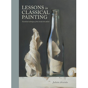 ISBN Lessons in Classical Painting