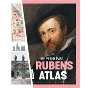 The Peter Paul Rubens Atlas: The Great Atlas of the Old Flemish Masters