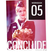 The Cabin Crew Aircademy - Workbook 5 Conclude