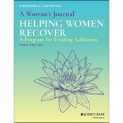 Covington, S: A Woman's Journal: Helping Women Recover