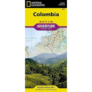 Maps, N: Colombia