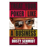 ISBN Treat Your Poker Like a Business