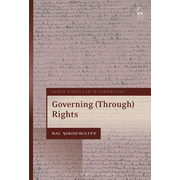 ISBN Governing (Through) Rights