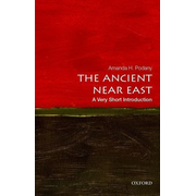 ISBN The Ancient Near East: A Very Short Introduction 168 pages English