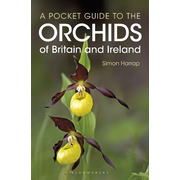 ISBN Pocket Guide to the Orchids of Britain and Ireland