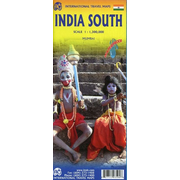 India South