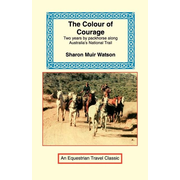 The Colour of Courage