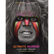 ISBN Ultimate Warrior: A Life Lived Forever