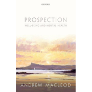 ISBN Prospection well-being and mental health book 304 pages