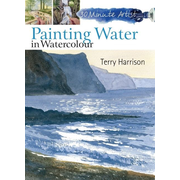 ISBN 30 Minute Artist: Painting Water in Watercolour