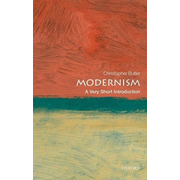 ISBN Modernism: A Very Short Introduction 136 pages English