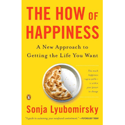 ISBN The How of Happiness