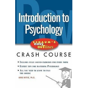 Wittig, A: Schaum's Easy Outline of Introduction to Psycholo