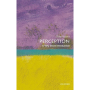 ISBN Perception: A Very Short Introduction English