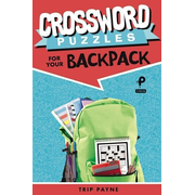 Crossword Puzzles for Your Backpack