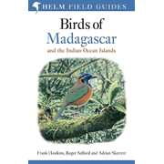 ISBN Birds of Madagascar and the Indian Ocean Islands