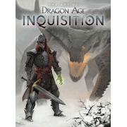 ISBN The Art of Dragon Age: Inquisition