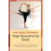 ISBN The Mark Stephens Yoga Sequencing Deck