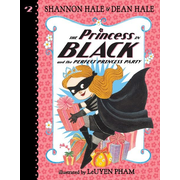 The Princess in Black 02. The Perfect Princess Party