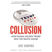 ISBN Collusion book Paperback 288 pages