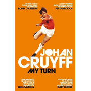 ISBN My Turn: The Autobiography book English Paperback 336 pages