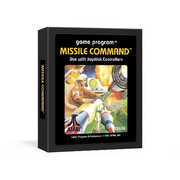 ISBN Missile Command: The Atari 2600 Game Journal