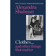 Clothes... and other things that matter