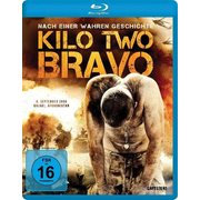 Alive AG Kilo Two Bravo Blu-ray