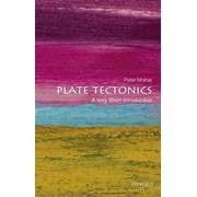 ISBN Plate Tectonics: A Very Short Introduction English
