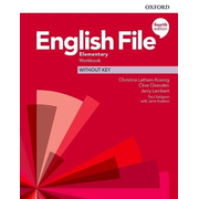 English File: Elementary. Workbook without Key