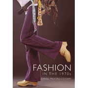 ISBN Fashion in the 1970s