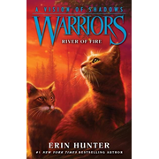 Warriors: A Vision of Shadows #5: River of Fire