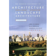 ISBN The Penguin Dictionary of Architecture and Landscape Architecture