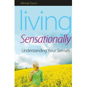 UBC Press Living Sensationally book Paperback 216 pages