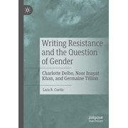 Writing Resistance and the Question of Gender
