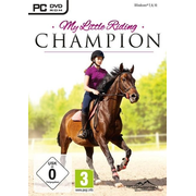 My Little Riding Champion. Für Windows 7, 8, 10