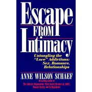 ISBN Escape from Intimacy