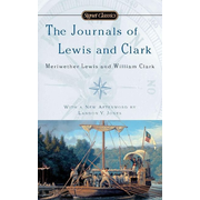 ISBN The Journals of Lewis and Clark