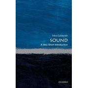 ISBN Sound: A Very Short Introduction English