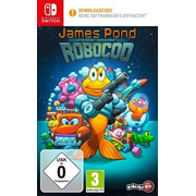 James Pond 2 - Codename Robocod (Code in a Box) (Nintendo Switch)