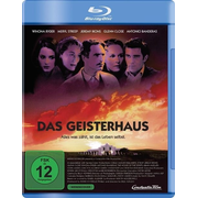 Paramount 7633358 movie/video Blu-ray German, English