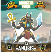 Monsterpack Anubis