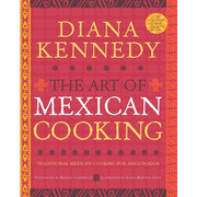 ISBN The Art of Mexican Cooking