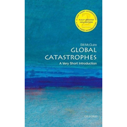 ISBN Global Catastrophes: A Very Short Introduction English