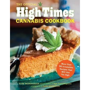 Editors of High Times Magazine: Official High Times Cannabis